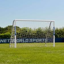 6ft x 4ft Forza Soccer Goal Post and Net