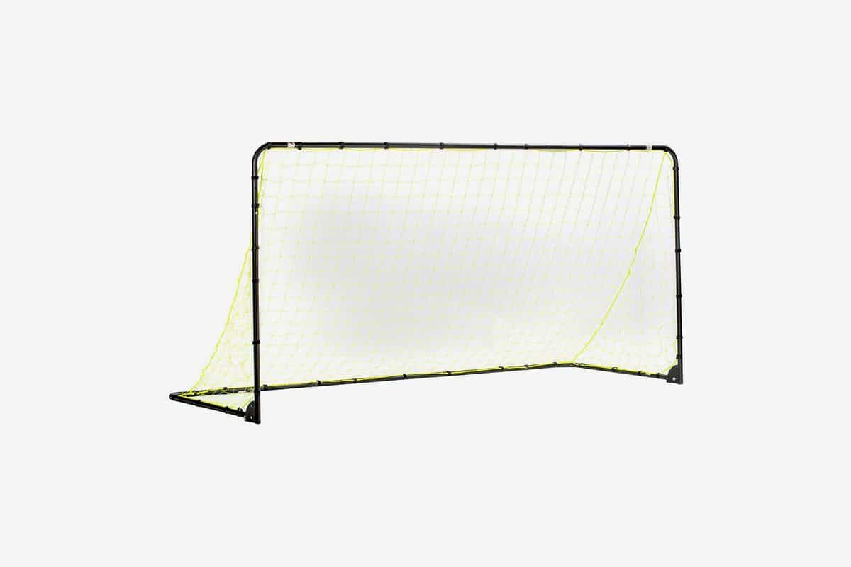 GoSports Premier Portable Pop Up Soccer Goals