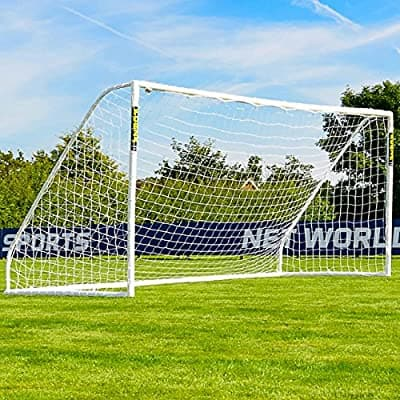 Net World Sports Forza Backyard Soccer Goals