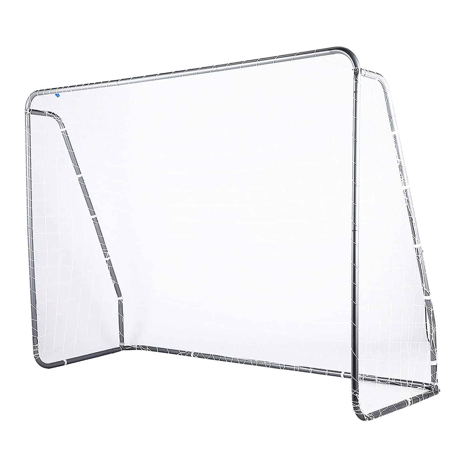 Pinty 2 in 1 Soccer Goal for Kids